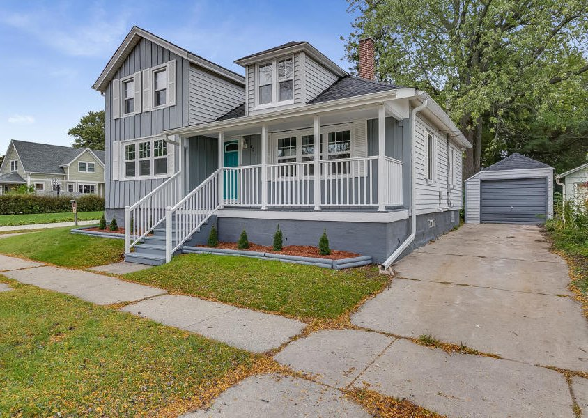 4217 5th Ave. Kenosha, WI 53140
