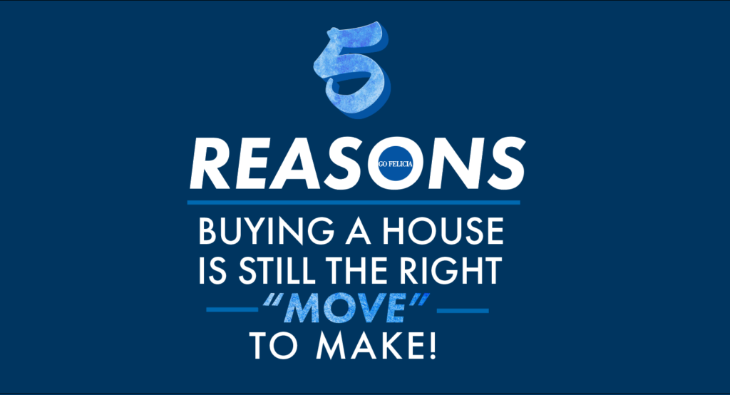 5 reasons to buy a house in 2021, buy a house, buy a house in 2021