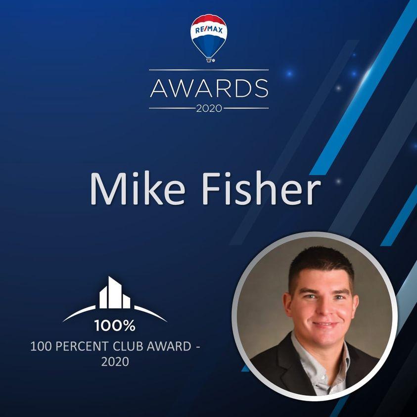 mike fisher, pinnacle awards, realtor in kenosha