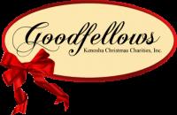 goodfellows, christmas charity kenosha, go felicia