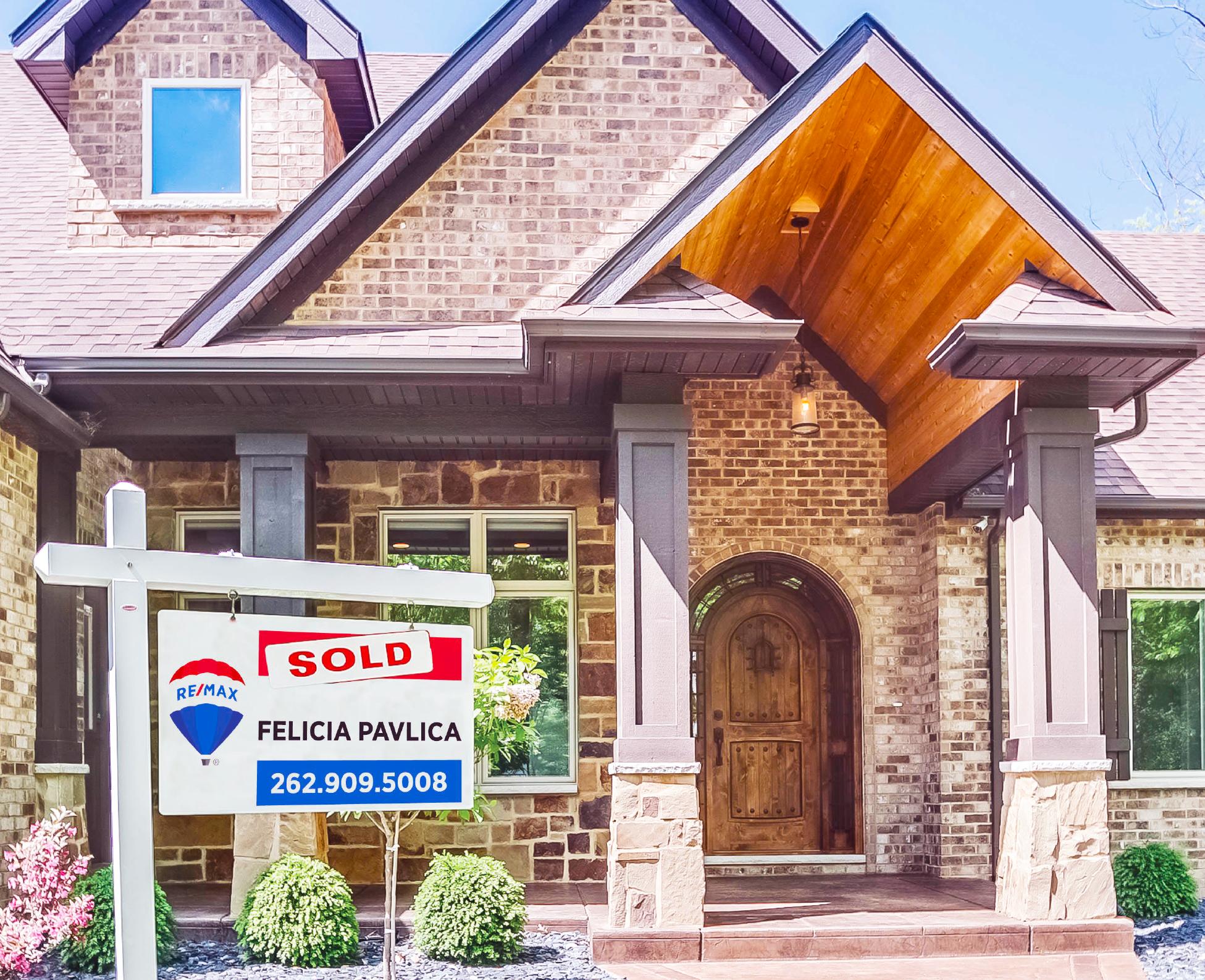 selling a house in racine, realtors in racine, racine area house selling